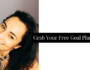Grab your free wellness goal planner
